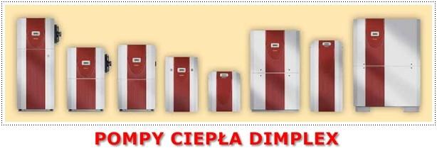 INTERLOOP Pompy ciepła DIMPLEX